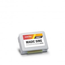 Magic Sing Song Packs